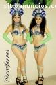 Garotas y Garotos /Coreografías de Samba