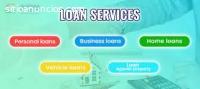 Get loan funding