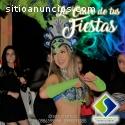 Hora Loca Guayaquil / Shows de Calidad /