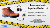IMPLEMENTOS DE SEGURIDAD INDUSTRIAL QUIT