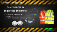 IMPLEMENTOS DE SEGURIDAD INDUSTRIAL QUIT