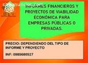 INFORMES FINANCIEROS Y MÁS
