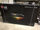 LG OLED65B6P Flat 65-Inch 4K Ultra HD TV