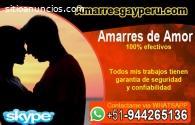 MAL DE AMOR - AMARRES DE AMOR