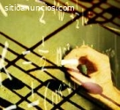 Matematica Financiera, Clases Online