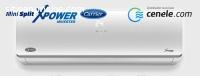 Mini Splits Xpower Inventer Carrier