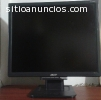 MONITORES LCD, AOC, HP, ACER, SONY, LE
