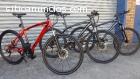 Mountain Bike 2015 - Suspensión completa