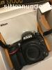 Nikon D600 FX cámara réflex digital de 2