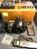 Nikon D810 Cámara réflex digital de 36,3