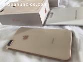 nuevo Apple iPhone X - 7 - 8 - 32GB desb