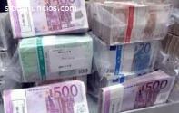 OFERTA DE FINANCIACIÓN RÁPIDA