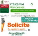 OFERTA DE PRÉSTAMO (+593)97 957 8423