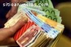 OFERTA DE PRÉSTAMO DE DINERO RÁPIDO Y FI