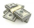 Oferta de préstamo grave tiene un co