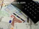 Oferta especial entre préstamo