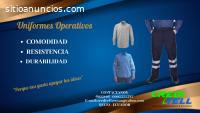 PANTALON Y CAMISAS JEANS UNIFORMES OPERA