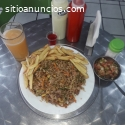 PAPA UPA Restaurant Quito