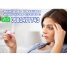 Pastillas cytotec, Alamor,0981477743