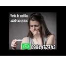 Pastillas cytotec,Ambato,0981477743
