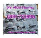 Pastillas Cytotec Misoprostol Ecuador
