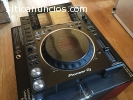 Pioneer CDJ-2000NXS2 Multi Player