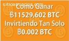 Promociona tus negocios y gana bitcoins