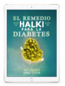 Que es el Remedio Halki para la Diabetes