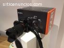 SONY A7 + 28-70 Fe Lens -a WhatsApp: +44
