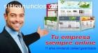 Su Pagina Web Gratis Con Calivision.com