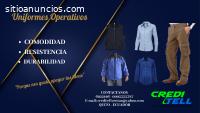 UNIFORMES DE TRABAJO QUITO;