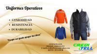 UNIFORMES OPERATIVOS QUITO