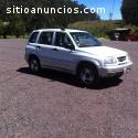 vendo gran vitara 2002 5P. Quito Norte