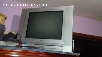 "vendo televisor marca LG 32"""