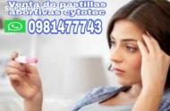 Venta cytotec enAMBATO 0981477743