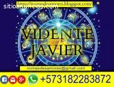 vidente javier grisales  +57 3182283872