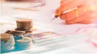 We provide loan services
