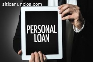 We render loan services