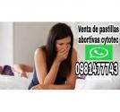 Abortivas cytotec,ibarra,0981477743