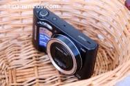 Cámara Samsung Wb30f. Wifi/16.2mp/24mm/1