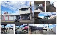 Casa en Venta - Huachi Chico