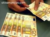 *****, Crédito de dinero urgente