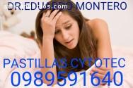 CYTOTEC EN SEVILLA DE ORO 0989591640