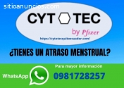 cytotec quito ecuador 0981728257