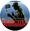 Detective del Ecuador