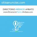 Directorio Médico Ambato.