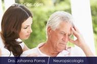 Enfermedad de Alzheimer.