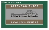 EXPERTOS EN ARRIENDOS, ADS - COINCO INMO