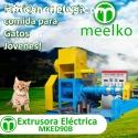 Extrusora Meelko perros y gatos 300