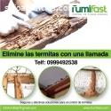 FUMIFAST fumigacion de termitas GYE